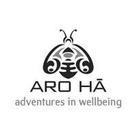 Aro Ha logo