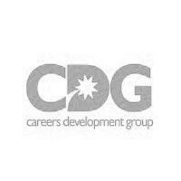 careers development group logo
