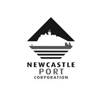 newcastle port corporation logo