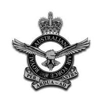 Royal Australian Air Force logo