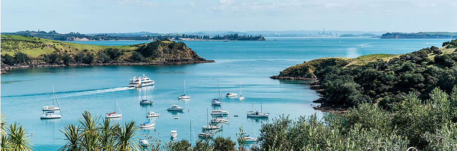 mindful living retreat waiheke island