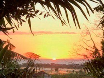 balinese scene
