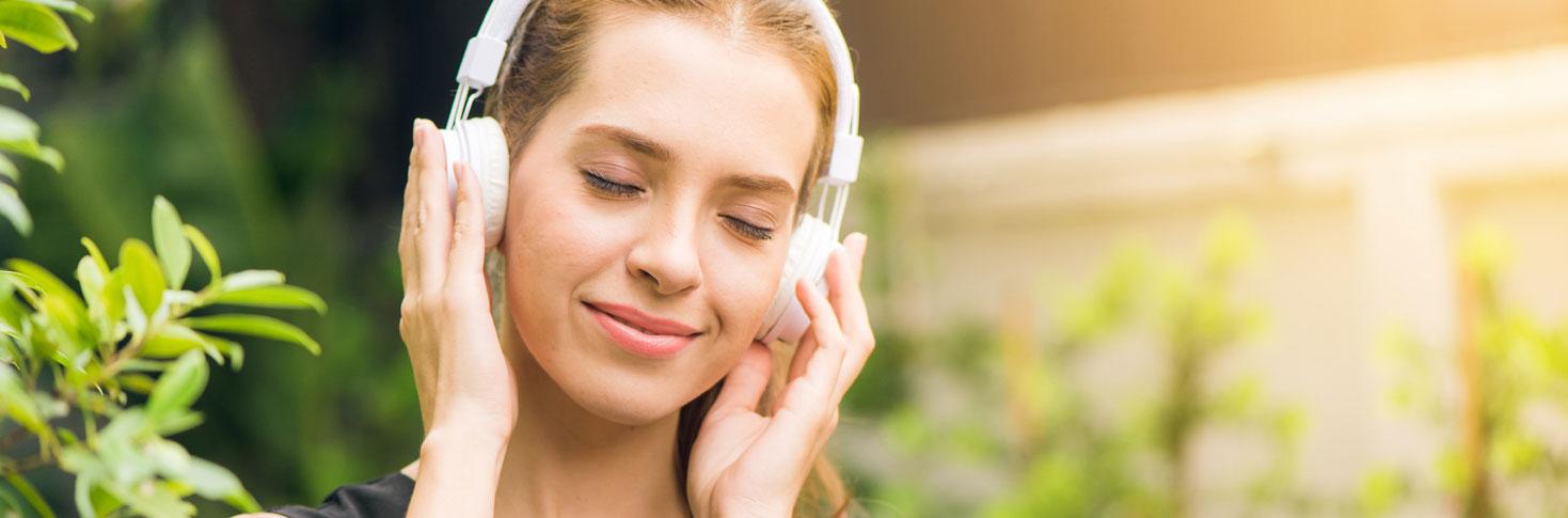 mindfulness practice audios