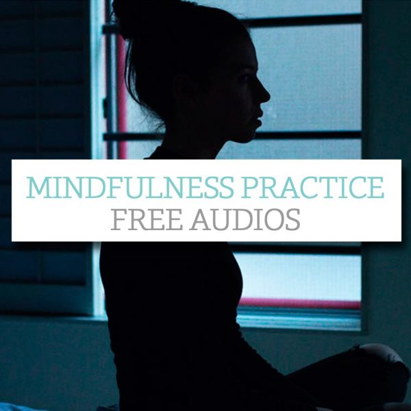 mindfulness practice free audios