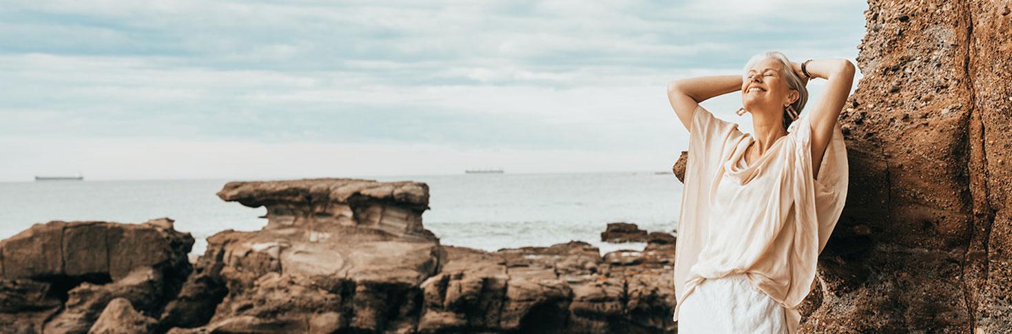 charlotte thaarup mindfulness retreats