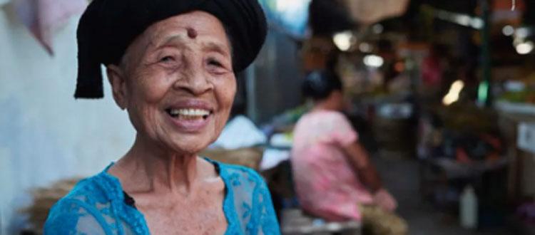 balinese woman kartini project