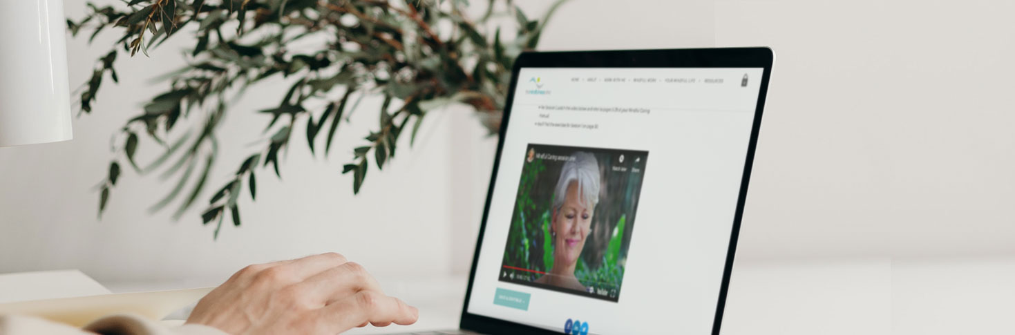 the mindfulness clinic online courses