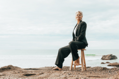 mindful leadership coach charlotte thaarup