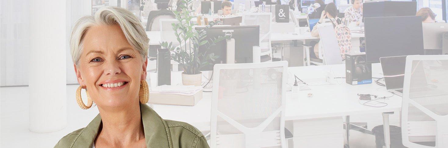 charlotte thaarup informal mindfulness at work audios